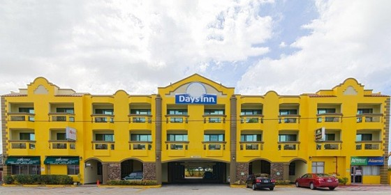 Stay at Days Inn Guam, if you are a Business Traveler to Guam