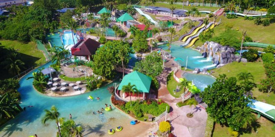 Waterparks In Guam