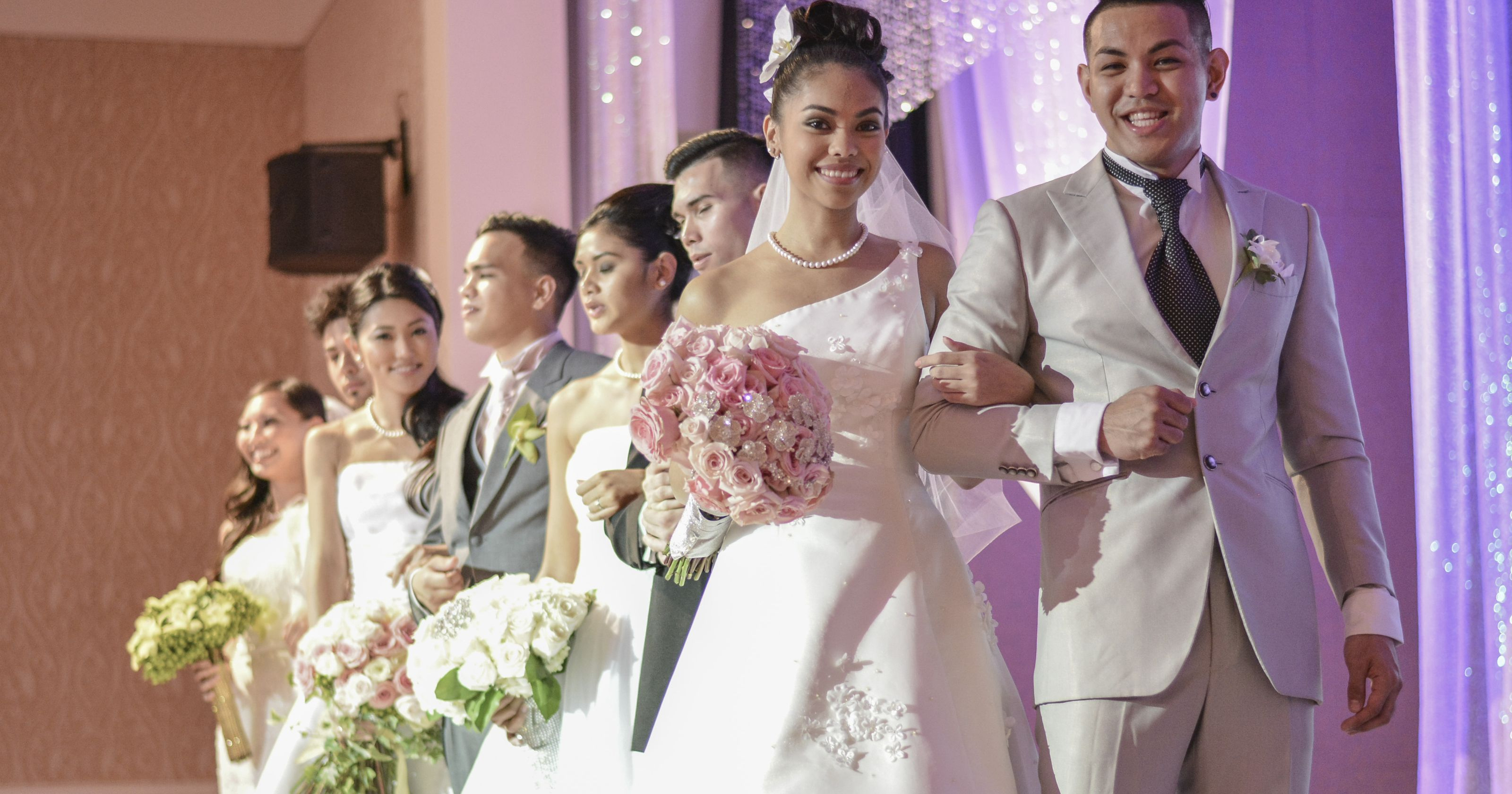 Guam Destination Wedding